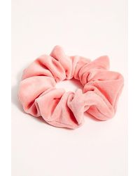 Free People - Terry Super Scrunchie - Lyst
