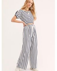 Free People Shore Is Fun Set By Fp Beach - Multicolour