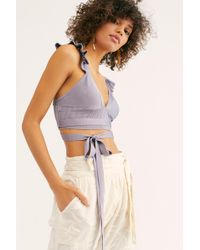 Free People - Toss Up Jumper Brami By Intimately - Lyst