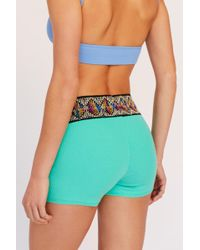d9f94d792f Free People - These Little Shorts By Intimately - Lyst