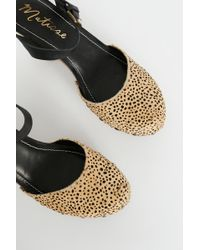 04fd59886f Free People - Downtown Clog By Matisse - Lyst