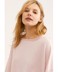 Free People - We The Free Stay Young Pullover - Lyst