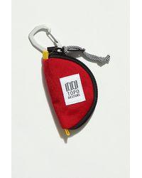 Topo Topo Taco Mini Bag - Red
