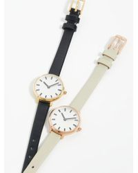 Free People - Beverly Watch - Lyst