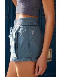 Free People - Forget Me Naut Short By Fp Movement - Lyst