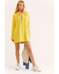 Free People - Yoko Tunic By Cp Shades - Lyst