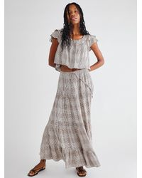 Free People Steffany Set - Multicolor