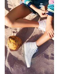 Free People - Vans Sk8-hi Top Sneaker - Lyst