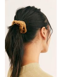 Free People - Softest Cord Scrunchie - Lyst