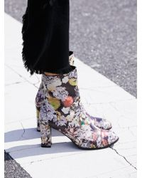 Free People | Shoes Boots Vegan La Brea Boot | Lyst