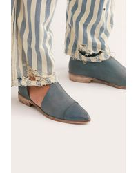 Free People Royale Flat By Fp Collection - Multicolour