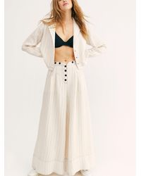 Free People Kyla Dress Set - White