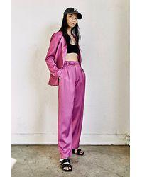 Scotch & Soda Orchid Suit - Pink