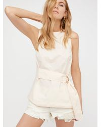 Free People All Things New Top - Multicolour