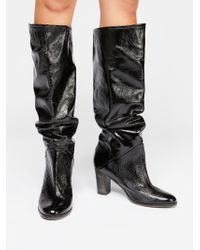 Free People - Tennison Tall Boot - Lyst