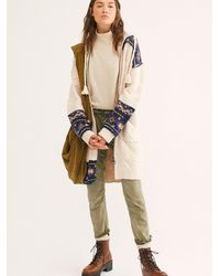 Free People Capture The Moment Jumper - Natural