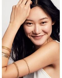 Free People - Best Of The Best Hard Bangles - Lyst