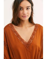 3bd2ca5c8c1 Free People - I Mean It Rober By Intimately - Lyst