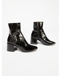 Free People - Lillian Heel Boot By Jeffrey Campbell - Lyst
