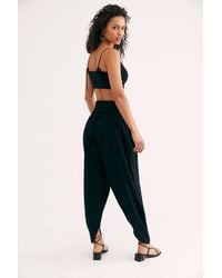 Free People Wear On Repeat Set By Endless Summer - Black
