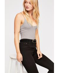 Free People - 2 In 1 Seamless Cami By Intimately - Lyst