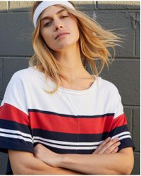Free People - Dolphin Tee By Fp Movement - Lyst