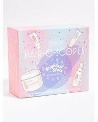 Free People Briogeo Hair-o-scopes Brightest Stars - Multicolour