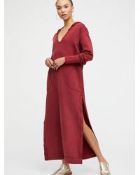 Free People - Lazy Days Tunic - Lyst