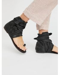 Free People - Delaney Boot Sandal By Fp Collection - Lyst