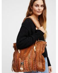 Free People - Canyonland Tote - Lyst