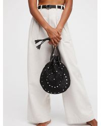 Free People | Majorca Embroidered Pouch | Lyst