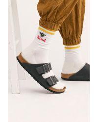 Free People - Tailored Union Bee Kind Socks - Lyst