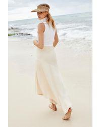 Free People - Beachwood Skirt By Fp Beach - Lyst