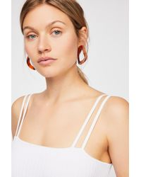 Free People - Double Strap Tube By Intimately - Lyst