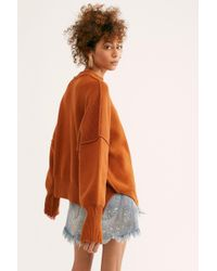 Free People Easy Street Tunic - Multicolour