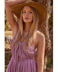 Free People Sayulita Maxi Dress By Endless Summer - Multicolor