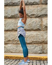 Fp Movement - Ultra High-rise 7/8 Happiness Runs Leggings - Lyst