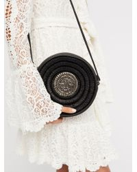 Free People - Accessories Bags Crossbody Bags Tambourine Roundy Bag - Lyst