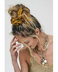 Free People - Super Scrunchie - Lyst
