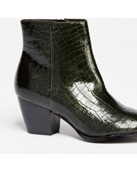 Free People - Vegan Going West Boot By Matisse - Lyst