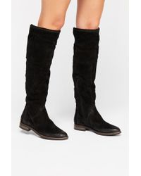 Free People - Bently Tall Boot - Lyst