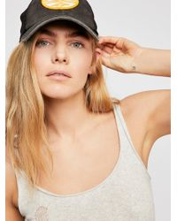 Free People - National Parks Baseball Hat - Lyst