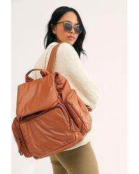 CARAA Cirrus Backpack - Brown