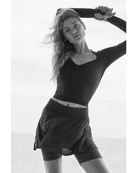 Fp Movement Ballet All Day Skort - Black