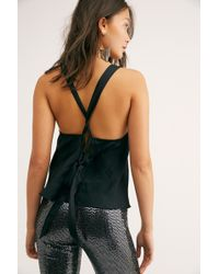 Free People - Jemma Cami By Intimately - Lyst