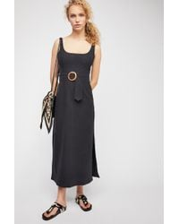 Free People - Ciao Bella Maxi Dress By Endless Summer - Lyst