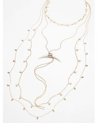 Shop Womens Free People Jewelry from 18 Lyst Page 25