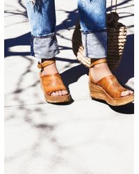Free People - Niall Wedge - Lyst
