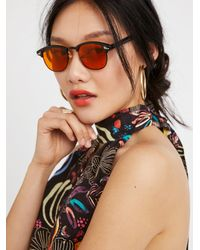 Free People - Playing Hooky Clubmaster - Lyst