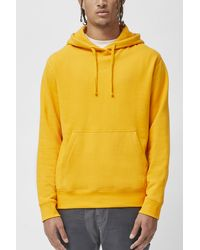 French Connection Sunday Sweat Hoodie - Yellow